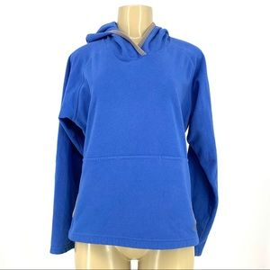 The north face Women Pull Over hoodie